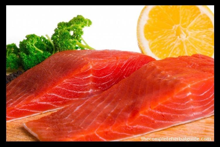 Premium Grade Tuna