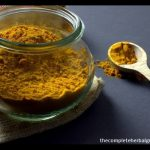 tumeric - Photo Source: Pixabay.com