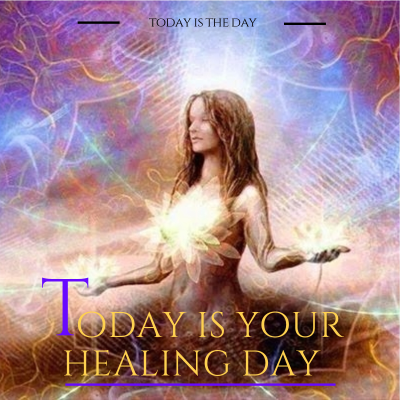 healing day