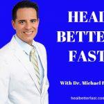 heal better fast