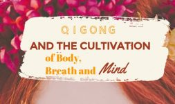 of Body, Breath and Mind