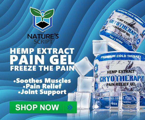 pain ad