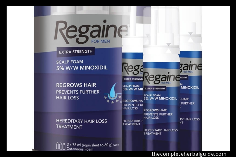 regaine-men-hair-loss-product