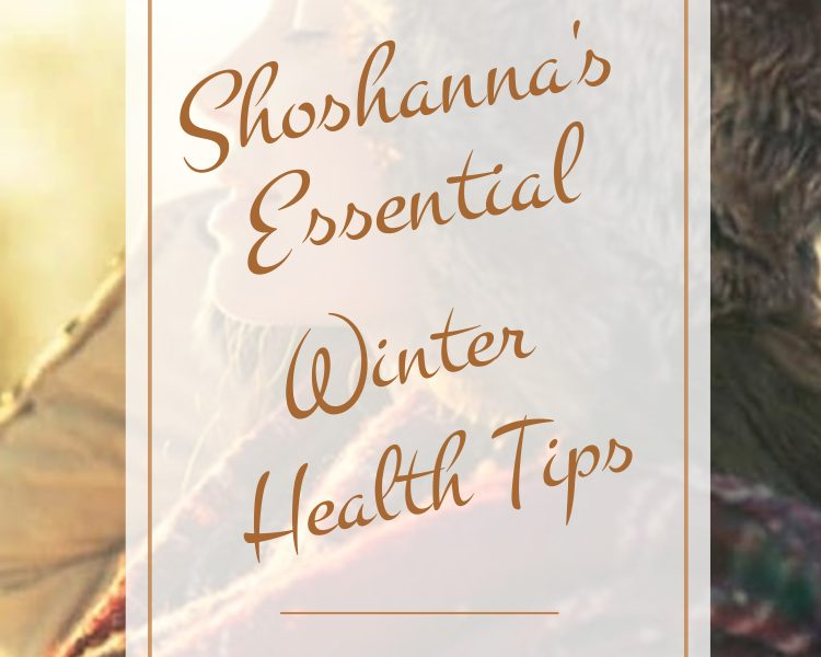 winter health tips