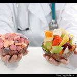 real or fake vitamins
