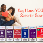 """Say I Love YOU with Superior Source!"""