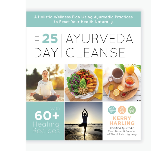 ayurveda cleanse