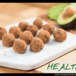 Delicious Chocolate Avocado Truffles