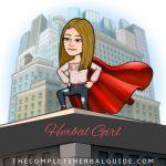 HERBAL GIRL