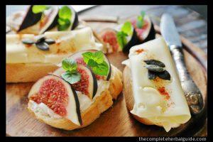 healthy food (