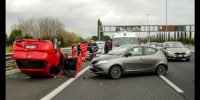 car accident (