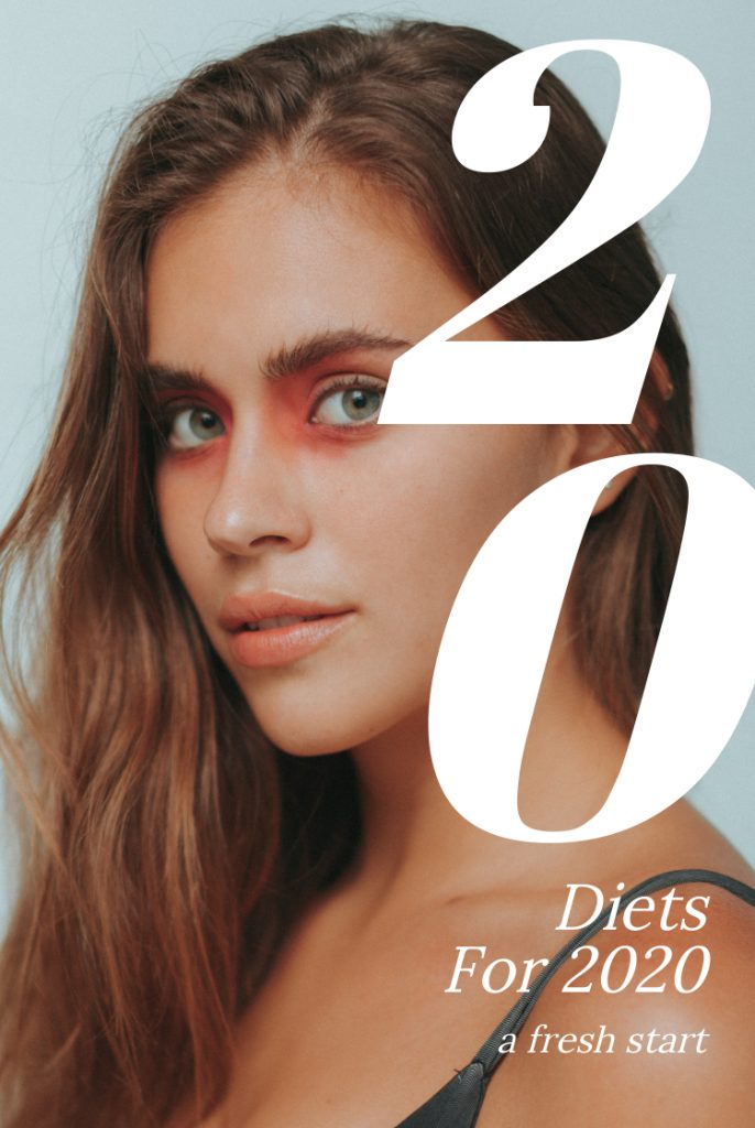 20 Diets for 2020