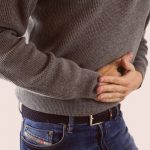 stomach bladder