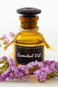 essential oil (