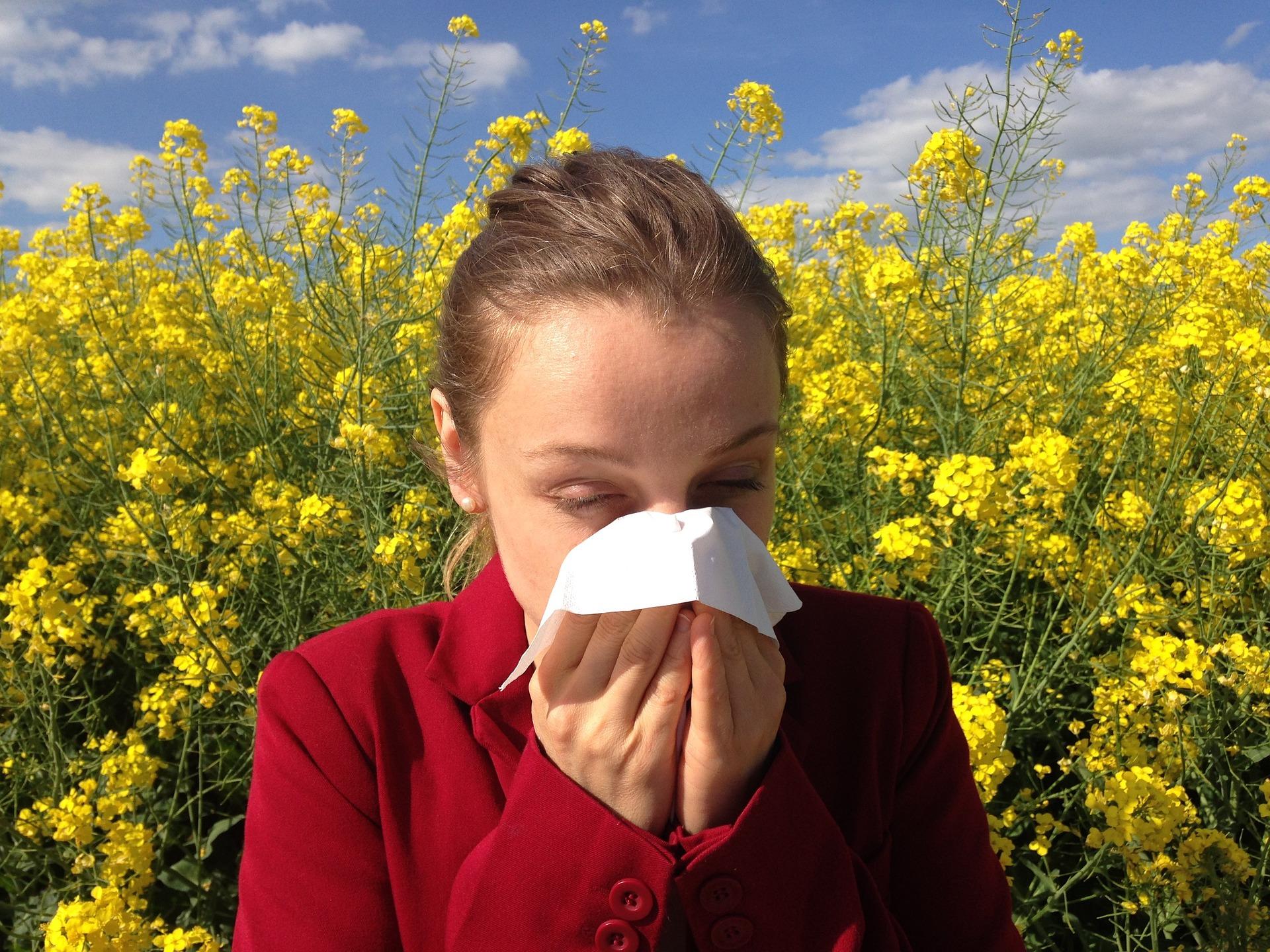 Health allergies