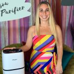 Okaysou AirMic4S Medical Grade Air Purifier for Home Product Review