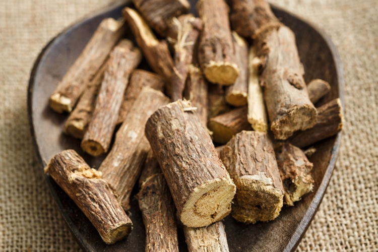 Licorice Root for weight gain