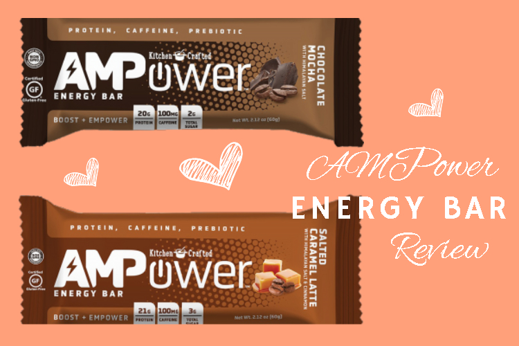 AMPower Energy Bar Review