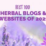 Best Herbal blogs Websites of 2021