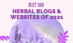 Best Herbal blogs Websites of 2021