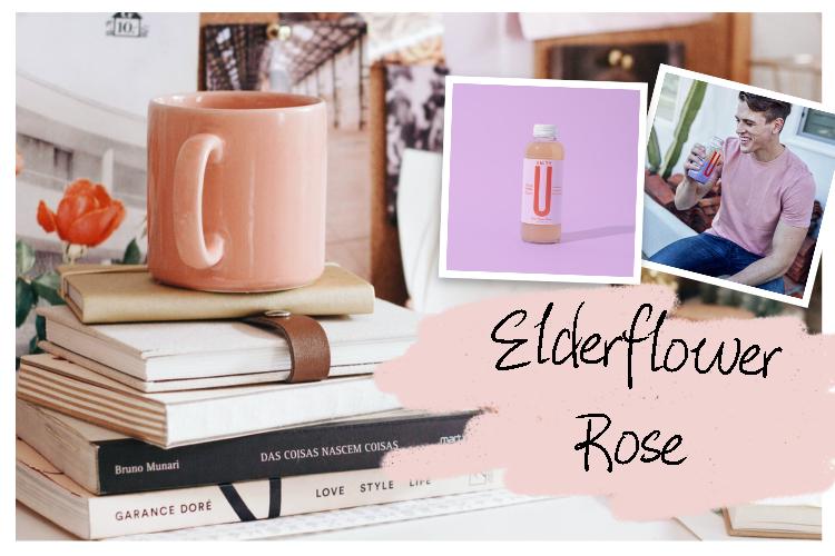 Elderflower Rose