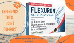 Flexuron Daily Joint Care Review