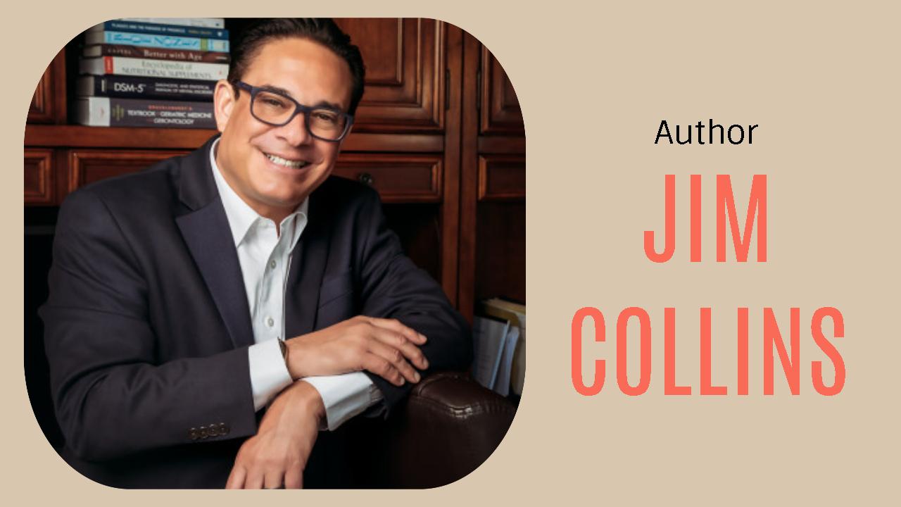 Dr. Jim Collins
