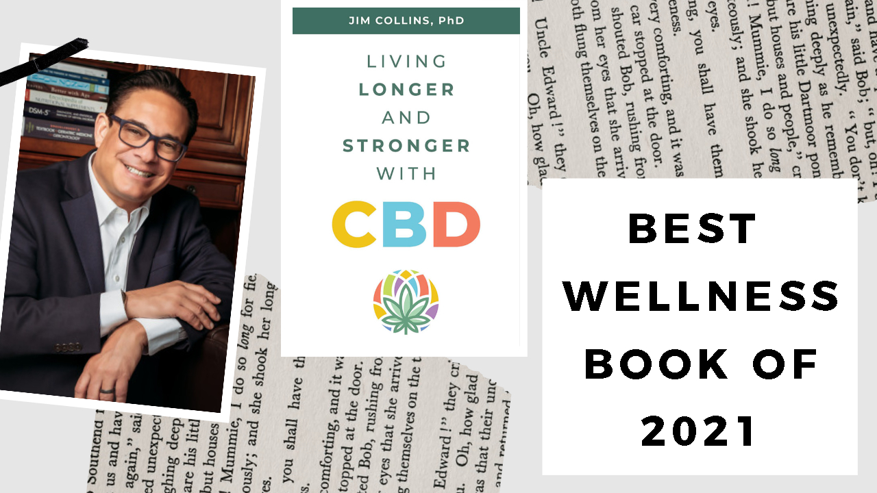 Living Longer and Stronger With CBD