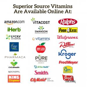 superior source